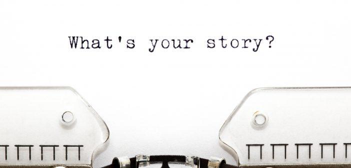 TV Eğlencesinin Geleceği (1) : Hikaye Anlatımı
