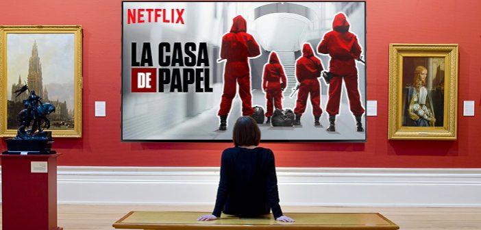 TV Eğlencesinin Geleceği (2) : Kürasyon